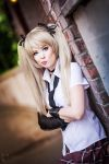 Marie Rose Pout - Dead or Alive by TineMarieRiis