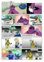 LOL: The Masculine Sona - Part 4 by phsueh