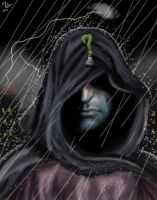 Mysterion by Reillyington86