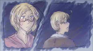 APH - AmCan - G.R. XCIII. by ChaoticMiko
