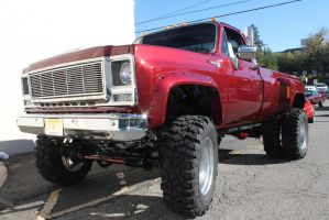 Lifted Dually by SwiftysGarage