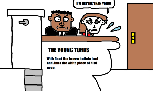 TYT Parody Comic 0 by Pedrew0