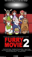 Furry Movie 2 by wolfjedisamuel
