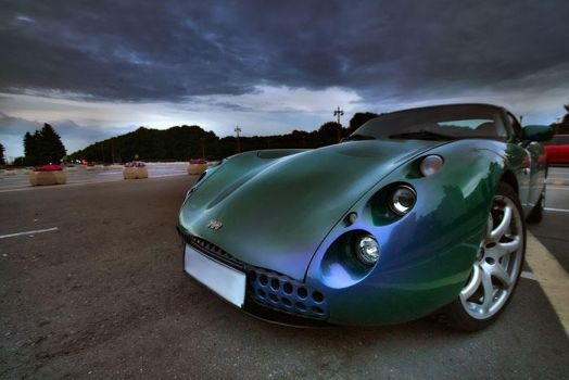 TVR by rosarioagro