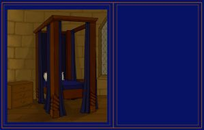 Ravenclaw Dorm Space 23 by Hogwarts-Castle