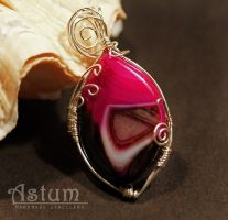Spicy Agate by oribi