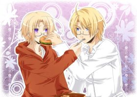 APH - Eat it darmmit by mikokume-raie