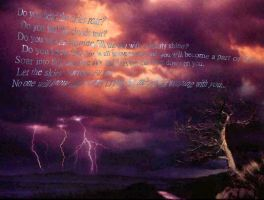 In the Storm by 0-MaR-MaR-0