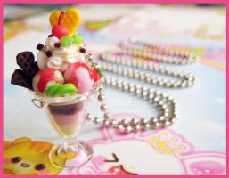 Parfait Necklace 2 by cherryboop