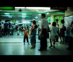 L E A D E R by burningmonk