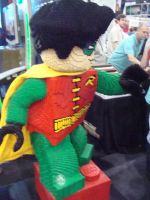 LEGO is awesome by RCBsCorner
