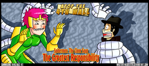 AT4W: Greatest Responsibility by MTC-Studio