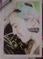 G-Dragon by rere666