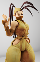 Ibuki by SallibyG-Ray