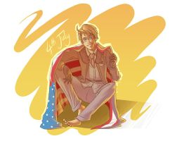 APH: Independence Day by scrii