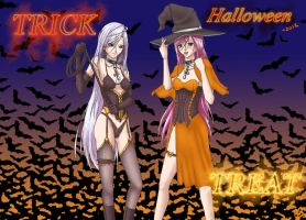 Happy Halloween 2012 by Sehad