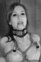 Tit-pull by ropemarks
