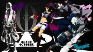 Black October Industries by annria2002