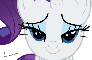 Rarity. Looking a little sugestive... again by und34d951