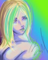 Color Glance by Black-Strawbarrie