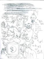 doodles of randomness by LoD90