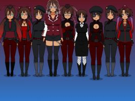 meet team red of the MDA by hunter4545