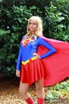 Supergirl 2 by V-kony