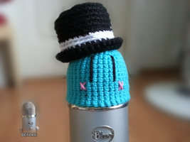 Dango Microphone by Blekee
