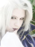 kuja2 by Chaos-Sephi