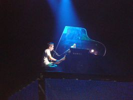 MUSE  Lisbon 2009 by mkitos