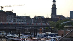 Hamburg HafenCity 3 by Rainyphoto