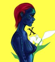mutant and proud by johwa