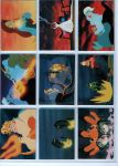 Little Mermaid Trading Cards 73-80 by AnnieSmith