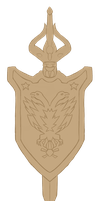 Military Emblem by huina