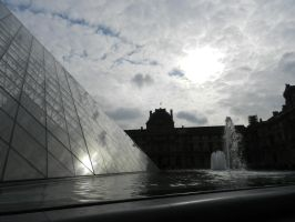 Louvre by andreibsc