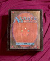 MTG Deck Box by MorganCrone