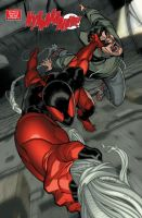 Scarlet Spider 3 preview 3 by RyanStegman