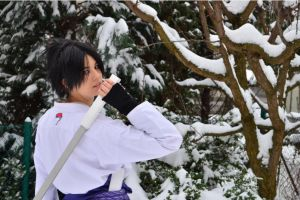 Sasuke by hitachi-group
