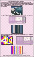 TUTORIAL BRIGITS CHAOS FILTER by Sweet83
