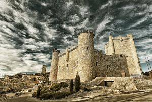 Castle 1 by Lestatandreu