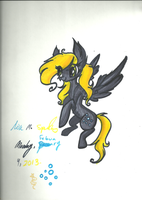 MLP: Derpy Hooves!!!!! by ModernLisart