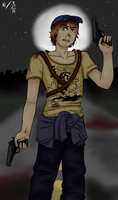 Ellis Left 4 Dead 2 Join.me Fun by AskTheKidneyKingEJ