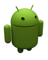 BugDroid - Android by BadaWorld-fr