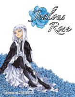 New Jealous Rose Cover by Azurite-Dream