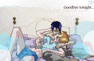 Lostprophets: Goodbye Tonight by AoiNoKitsune
