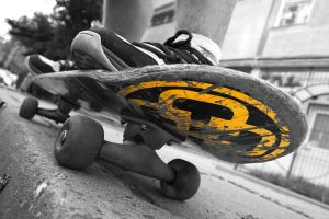 Skate or Die? by Dessite
