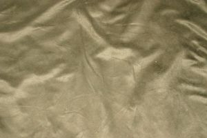 wrinkled fabric by waterweed-stock