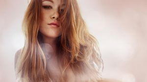 Leanna Decker Wallpaper by iamsointense