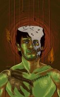 Someone help Will Graham by Pulvis
