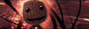 Little Big Planet by xDaNtEx84